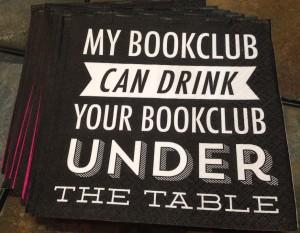frances aylor book club