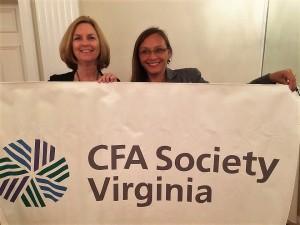 CFA presentation september 2017