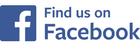 """""""Find us on Facebook"""" click here to find Frances Aylor on Facebook"""