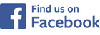 """Find us on Facebook"" click here to find Frances Aylor on Facebook"