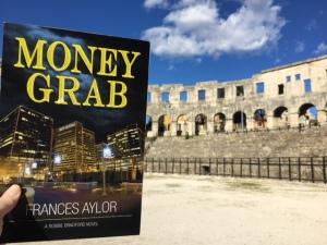 frances aylor money grab