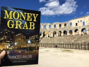 frances aylor money grab