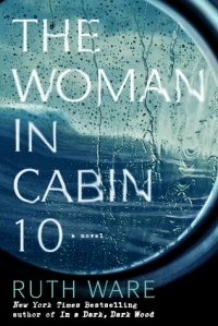 woman cabin 10 ruth ware