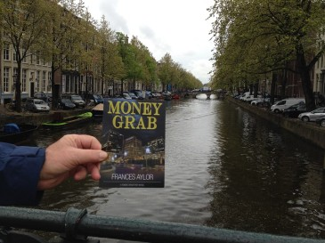 money grab amsterdam