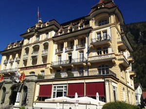 hotel royal georges