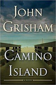 john grisham camino island