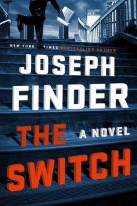 switch joseph finder