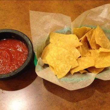 ever okay double dip nachos