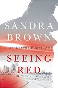 seeing red sandra brown