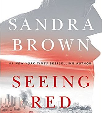seeing red sandra brown