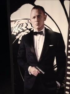 James Bond Museum Schilthorn