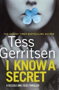know secret tess gerritsen