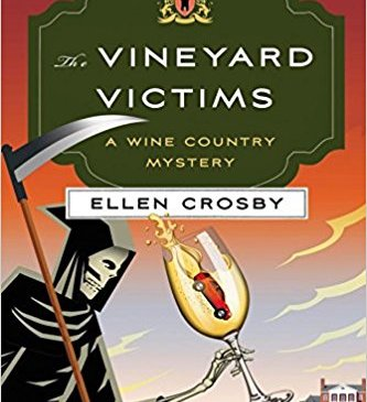 vinyard victims ellen crosby