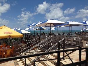 beach natal brazil
