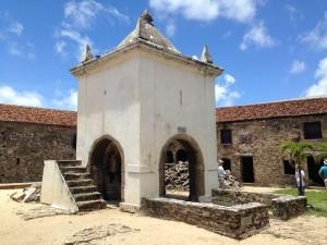 Forte dos Reis Magos brazil