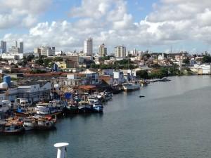 natal port brazil