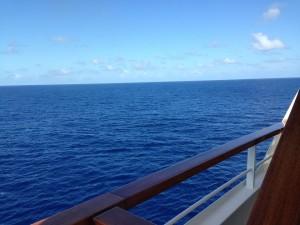 ocean cruise brazil