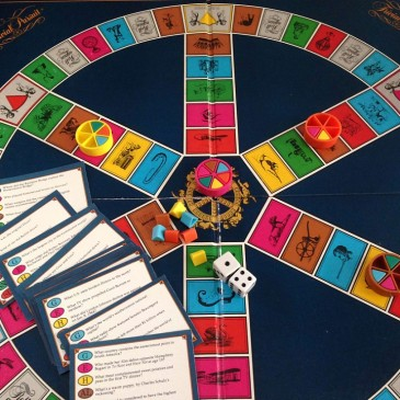 trivial pursuit investing