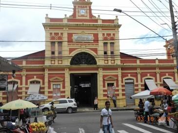 manaus market