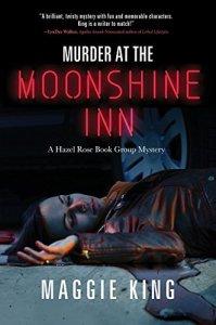 murder moonshine inn maggie king