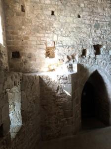 underground caverns in msm