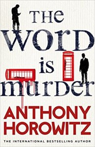 word murder anthony horowitz
