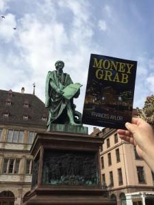 Gutenberg Strasbourg